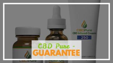 CBD Pure - hemp - Buy Cannabidiol Oil