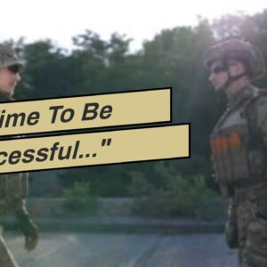 """""""It's Time To Be Successful..."""""""