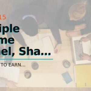 Multiple Income Funnel,  Share 1 Affiliate Link & Earn From 4 Different Income Streams DAILY