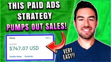 Affiliate Marketing Paid Ads Strategy Gurus Are HIDING! (Scale Fast)