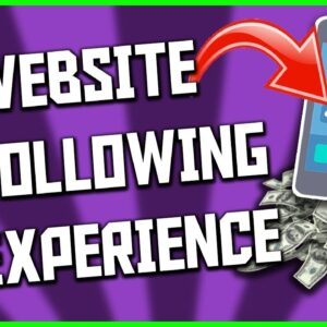 Affiliate Programs For Beginners 2021 - Get Paid INSTANTLY Even While Sleeping!
