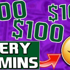 BEST Way to Make Money Online 2021! (EASY & FAST)
