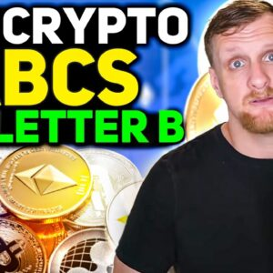 Crypto ABCs | The Letter B