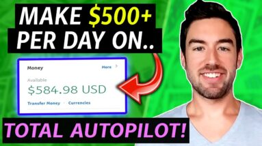 Done For You Affiliate Marketing System 2021 (SET & FORGET)