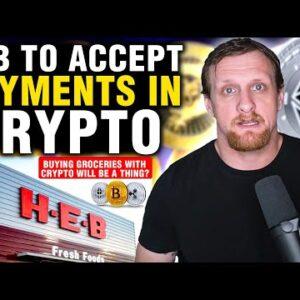 Ethereum, Bitcoin and Texas