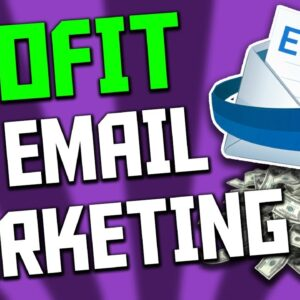 How To Build An Email List For Affiliate Marketing (STEP BY STEP)