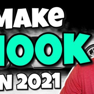 How To Make Money Online Fast In 2021