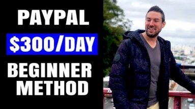 How To Make Money With Paypal In 2021 (EASY & FAST)