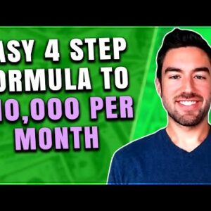 How To Promote Digital Products To Make $10,000 OR MORE Per Month