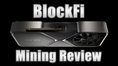 Will I Keep Mining with BlockFi?  60 Day Review Mining Ethereum on BlockFi