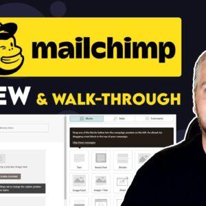 MailChimp Review | MailChimp Pricing Explained