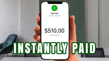 MAKE $500 A DAY WITH CASH APP! (Textbot.ai Review)