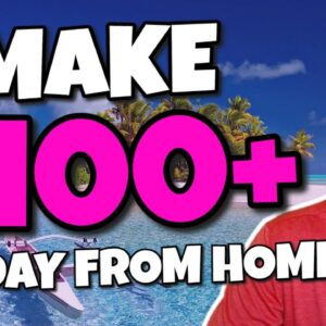 Simple Way To Make Money At Home