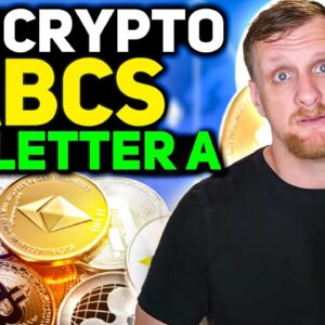 The Crypto ABCs | The Letter A