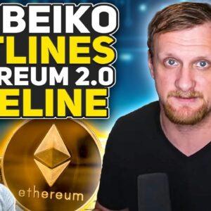 Tim Beiko Outlines ETH 2.0 Timeline