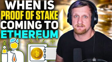 When Will Ethereum Mining End?