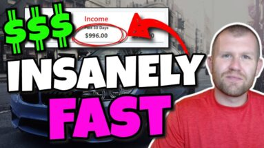 Make $100 PER HOUR DOING THIS [Make Money Online FAST!]