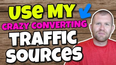 CRAZY CHEAP Traffic Source I used to Make $500K with Affiliate Marketing   Make Money Online