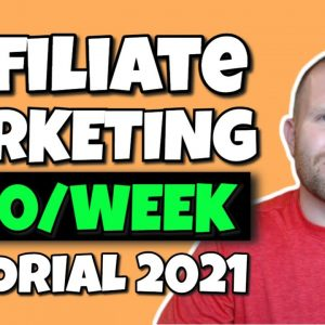 Affiliate Marketing For Beginners Step By Step In 2021