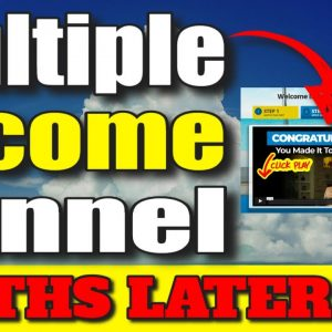 Multiple Income Funnel Review/Update (9 Months Results Reveal Is It Worth It?)