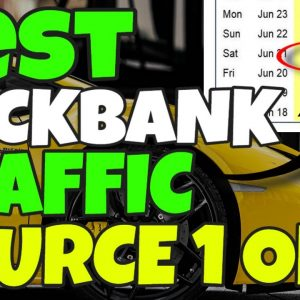 Top Clickbank Traffic Sources That Convert To Sales (Traffic Source 1 of 6)