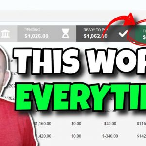 Make Your First $1,000 With Affiliate Marketing (NO FOLLOWER OR LIST REQUIRED)