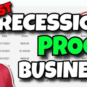 Best Businesses To Start During a Recession (Top Ideas For 2021)